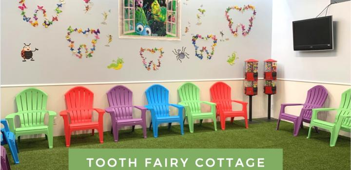 Tooth Fairy Cottage Dental San Jose - Location #2: 2930 Aborn Square Rd San Jose, California 95121. Call: +1 408-238-2647