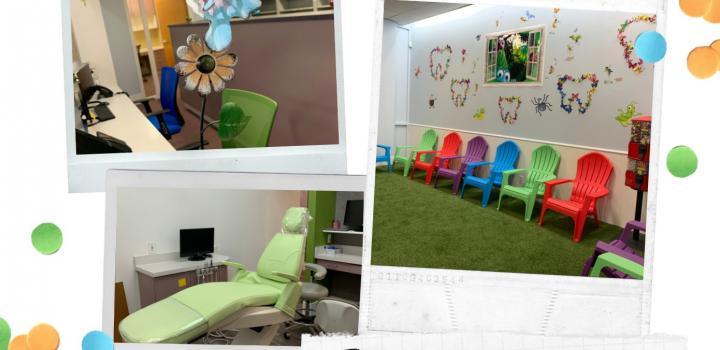 Tooth Fairy Cottage Dental San Jose - best dentist in san jose