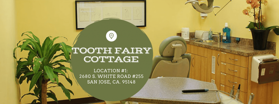 #4. Welcome to Tooth Fairy Cottage! Best Dentist in San Jose, CA